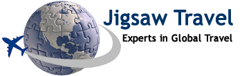 Jigsaw Travel Logo