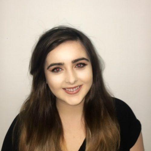 Megan Jamieson
